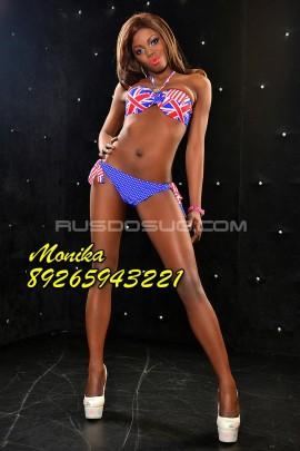 Проститутка Моника