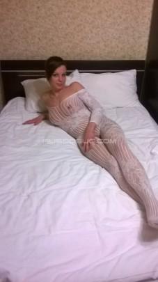 Проститутка Александа