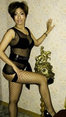 Проститутка Aida