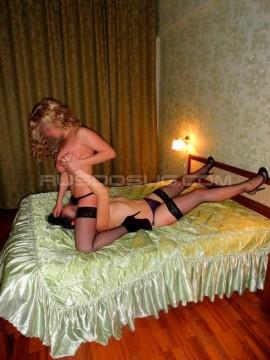 Проститутка Настя и Олеся