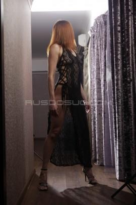 Проститутка Лариса