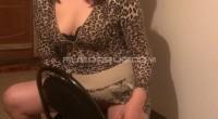 Проститутка Сара